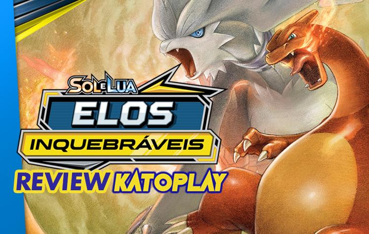 Review Elos Inquebráveis – KatoPlay