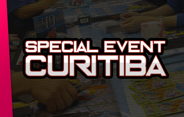 Special Event de Curitiba: O que esperar do último grande torneio do