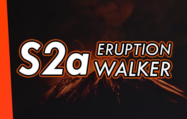 Set Eruption Walker chega em abril no Japão