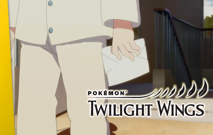Pokémon: Twilight Wings – Letter | Assista ao primeiro episódio