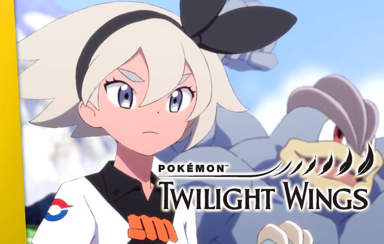 Pokémon: Twilight Wings – Training | Assista ao 2º episódio