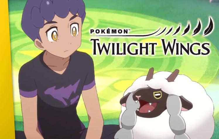 Pokémon: Twilight Wings – Buddy | Assista ao 3º episódio