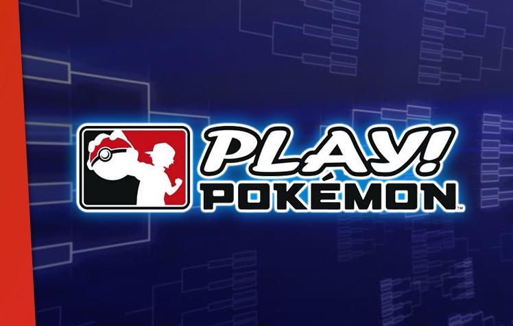 Detalhes da Copa dos Jogadores de Pokémon